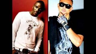 Akon ft. Sean Paul &  Snoop Dogg  - I wanna love you