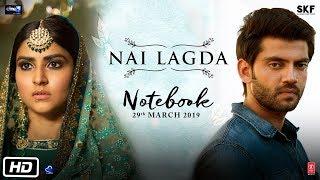 NOTEBOOK Movie Songs | Zaheer Iqbal & Pranutan Bahl