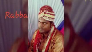 রাব্বা & হ্যাপির বিয়ের পিক