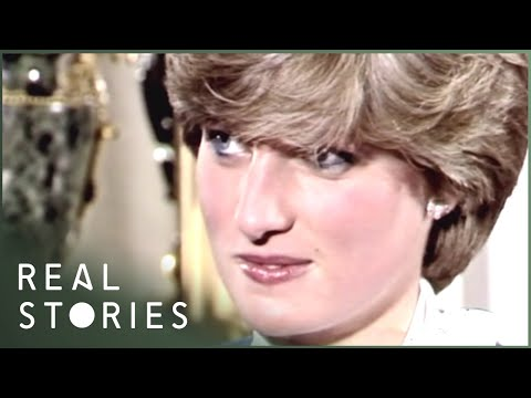 My Mother Diana Royal Documentary Real Stories