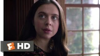 Carrie Pilby (2017) - The Enlightened Professor Scene (2/10) | Movieclips