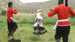 Folklor Music and Dance from Iran