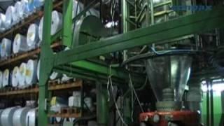 Conpax Folieproductie en folieconversie