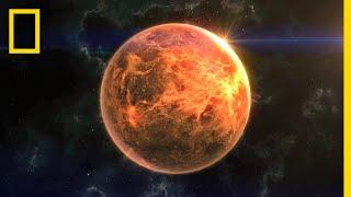 Venus 101 | National Geographic