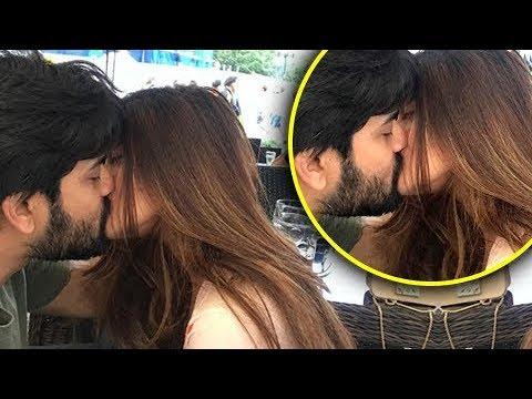 Xxx Mp4 Riya Sen HOT HONEYMOON KISS With Shivam Tiwari Prague Vacation 3gp Sex