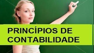 2º exame de suficiência 2016 - crc - cfc - fbc Questão 41 PRINCÍPIOS DE CONTABILIDADE
