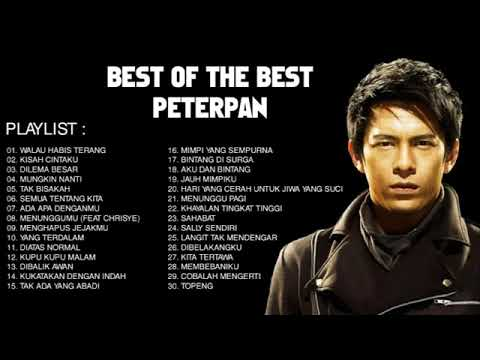 Xxx Mp4 Full Album Peterpan Best Of The Best HQ Audio 3gp Sex