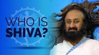 Who is Shiva? - Maha Shivratri Special