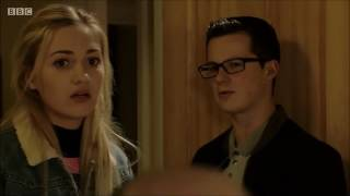 EastEnders Louise Mitchell 12th April 2016