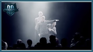 Robotboys ARMazing LIVE performance