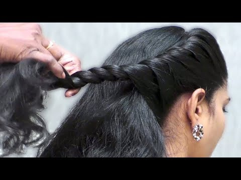 Xxx Mp4 Easy Traditional Hairstyles For Long Hair Bun Hairstyles For Wedding Party Hair Style Girl 3gp Sex