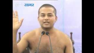DIGAMBER JAIN BHAGVAN PE PANCHAMRUT ABHISHEK KYON?