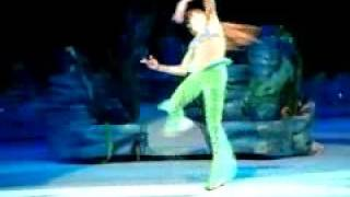 Disney On Ice Commercial Classics (2001)