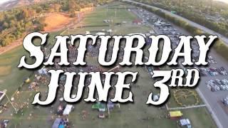 OakHeart Country Music Festival - 2016