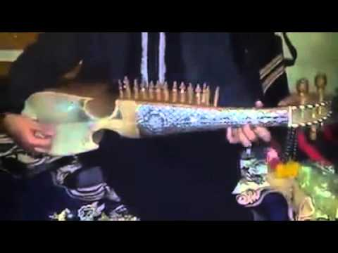 Bara Dushman Bana Phirta Ha Play On Rabab