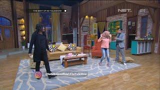 The Best of Ini Talkshow - Sule Master Lambad Bikin Kaget Seorang Penonton