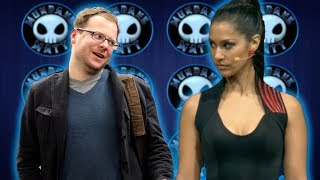Ben Kuchera attacks YouTubers because he knows Games Media is dying