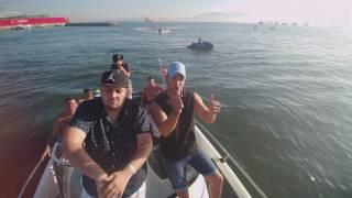 Moncho Chavea ft. Omar Montes - Conmigo (Videoclip Oficial)