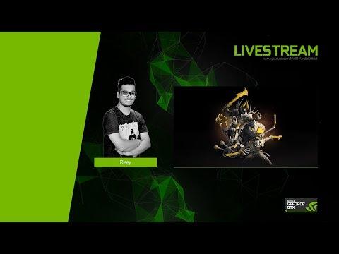 Dota 2 Livestream | Risey