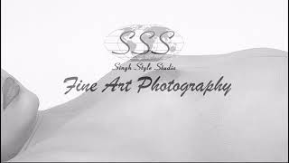 Abstract Fine Art Nude Photography by Indian Photographer Surinder Singh, New Delhi, India.