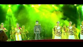 Thanima Welcome Dance