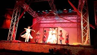 shadow dance choreography by mr tamal das