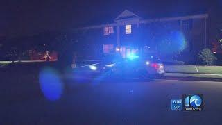 Man killed in Newport News shooting identified
