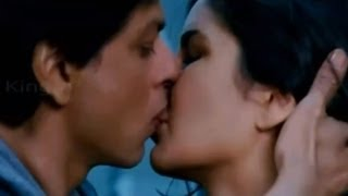 Shah Rukh Khan, Katrina Kaif's Plans For Valentine's Day