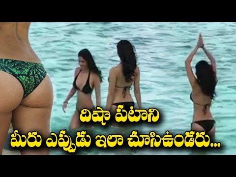 Xxx Mp4 Disha Patani Bikini Yoga Video 2017 Disha Patani Hot Bikini Video 3gp Sex