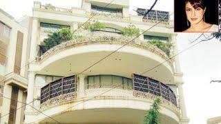 Pictures of Priyanka Chopra house in Mumbai