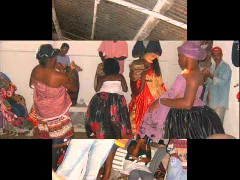 Festa de Maria Mulambo das almas 0001