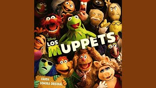Los Muppets - Hombre O Muppet