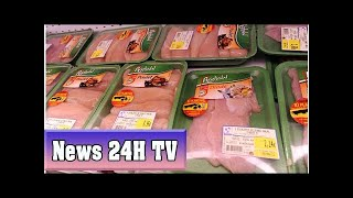Mosques take legal action against council for banning halal meat | News 24H TV