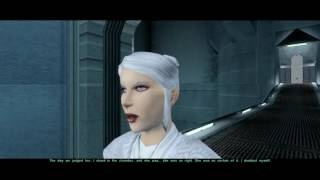 A Look Back At: KOTOR 2 (In-Depth Commentary/Analysis)