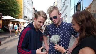 Danmark møder Lumigon