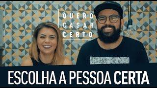 ESCOLHA A PESSOA CERTA - Douglas e Val