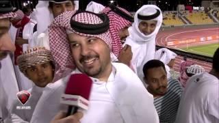 ( فض فض ) الريان و الغرافة / دوري نجوم قطر القسم الاول 2016