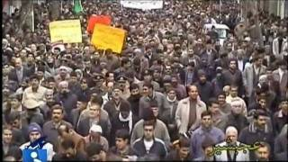 Iran: Turkish - Azarbayejani Music  ایران: آهنگ آذربایجانی - ترکی