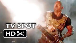 Furious 7 TV SPOT - Fury (2015) - Dwayne Johnson, Vin Diesel Movie HD