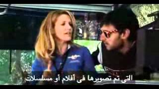 رامز جلال برنامج رامز حول العالم 2 في امريكا حلقه 13 part2