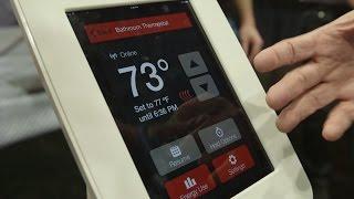 Smart Showers? 5 High Tech Bathroom Upgrades   Consumer Reports