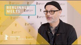 Berlinale Meets... Denis Côté | Berlinale 2019