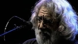 Grateful Dead - So Many Roads 7/9/1995 Soldier Field Chicago IL