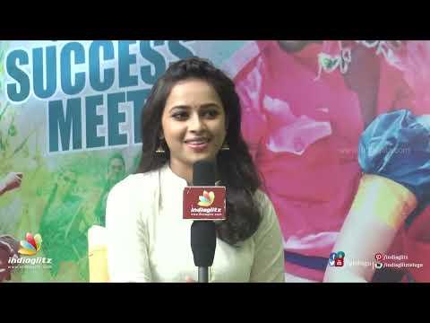 Actress Sri Divya Exclusive Interview | Indiaglitz Telugu | Celebrities Interviews
