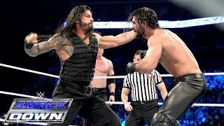 WWE Smackdown 26_5_2016 Highlights - WWE Smackdown 26 May 2016 Highlights