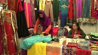 پاکستانی صنعت په افغانستان کې