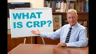 What is CRP? Is your Doctor doing this crucial test on you yearly?