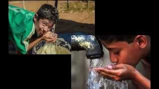 ICDDR,B Water purification Documentary
