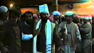 SUFI MUHAMMAD NAQEEB-ULLAH-SHAH [pashto qawwali]