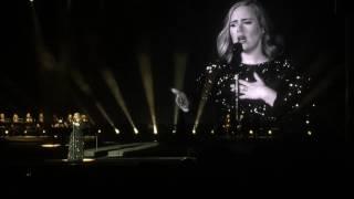 Adele - Love in the Dark - Live Verona